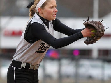 Bridgewater-Raritan and ace Megan Zinn are cementing their place as one of the teams to beat in the county and conference