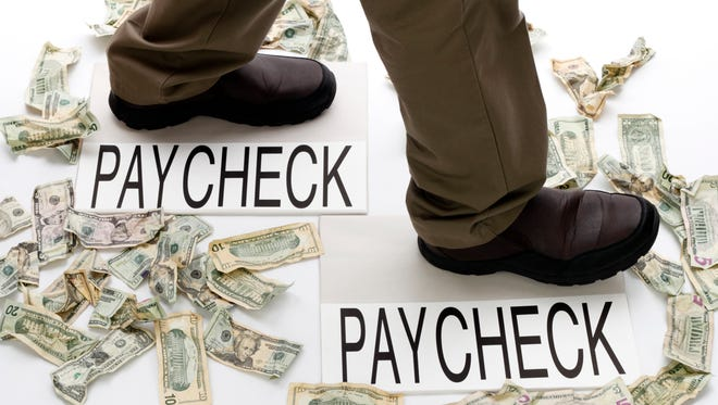 Too many Arizonans face financial insecurity. What are our state leaders doing?