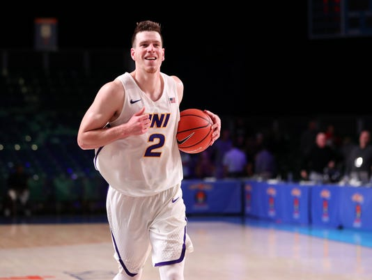 Battle 4 Atlantis: UNI vs. North Carolina State
