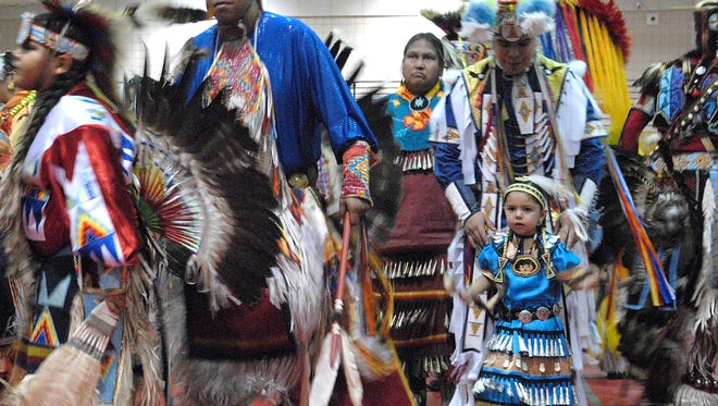 The Oneida Tribe of Indians has placed a wager with a fellow tribe in the state of Washington on the Green Bay-Seattle NFC championship game.