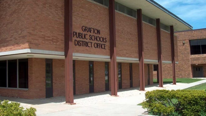 Grafton School District