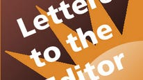 Letter: Andrew Kramer