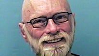 Despite surveillance footage and a clean, bloody footprint, Emmett Velten's April 24, 2011, murder remains unsolved.