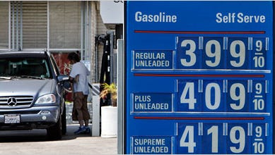 A gas tax increase has long been controversial in Iowa.