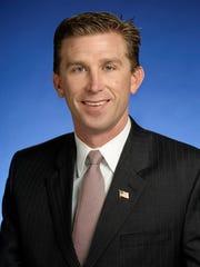Rep. Ryan Williams