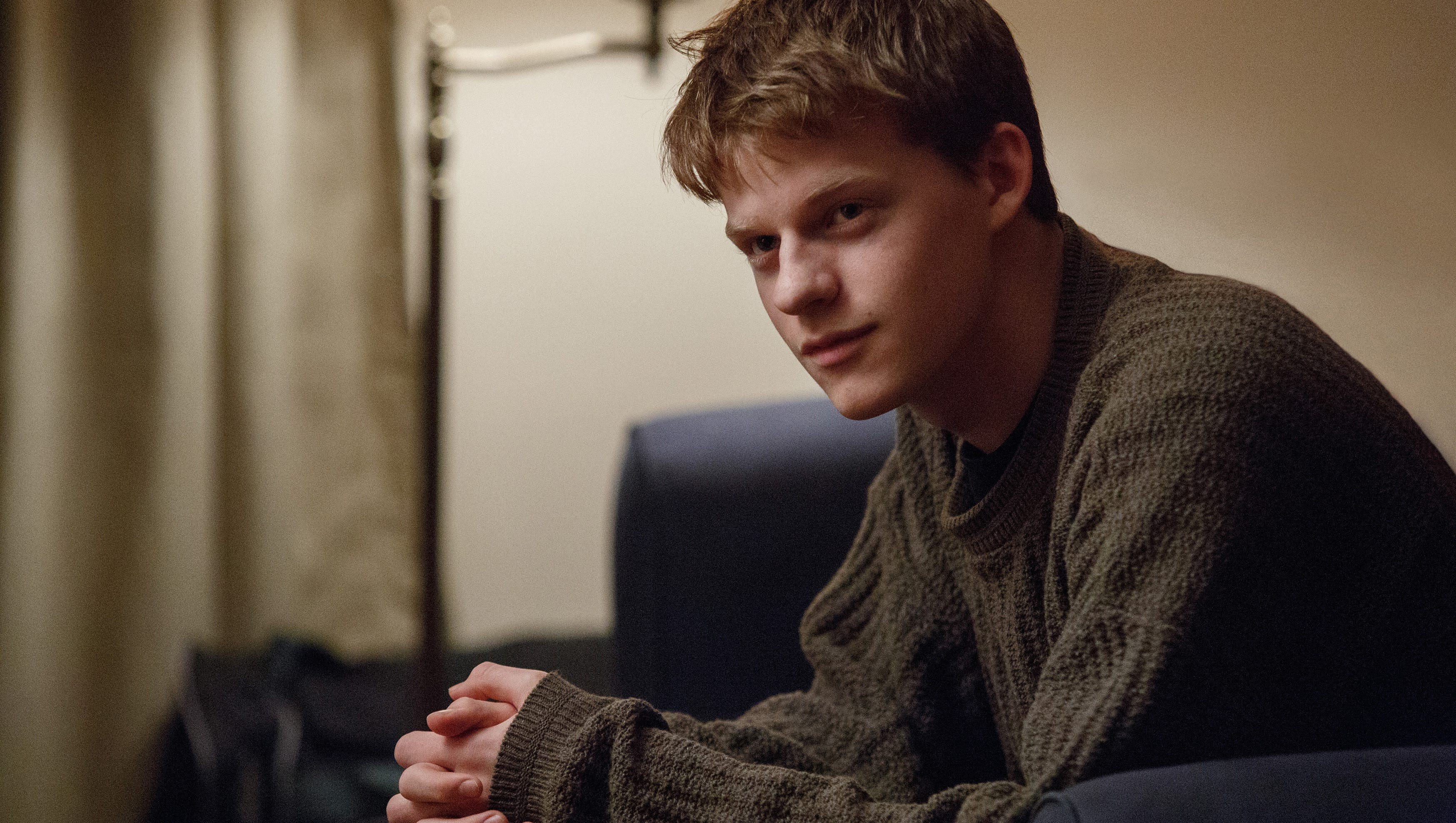 Manchester By The Sea Breakout Lucas Hedges Readies For His Oscar Moment