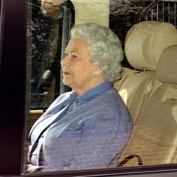 New princess named Charlotte Elizabeth Diana