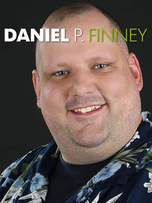 Daniel P. Finney