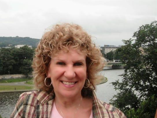 Debra Maller