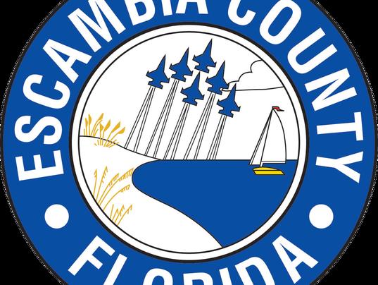 Escambia County Seal