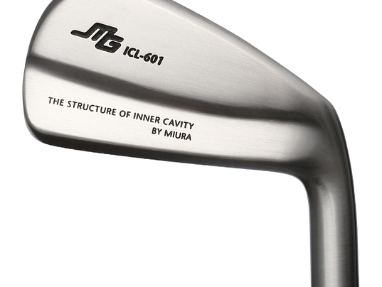 Miura Golf's ICL-601 driving iron