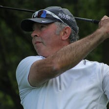 Bloomfield Hills resident Ian Harris Harris won the GAM Senior title for the second time in three years and became the first golfer to ever win the GAM Senior and the Michigan PGA Senior Open in the same year.