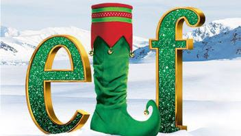 "San Angelo Broadway Academy will present ""Elf the Musical"" Dec. 9-11."