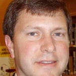 Rich Franklin, Athens Area Schools superintendent, is leaving to become Barry County Intermediate School District superintendent July 1.