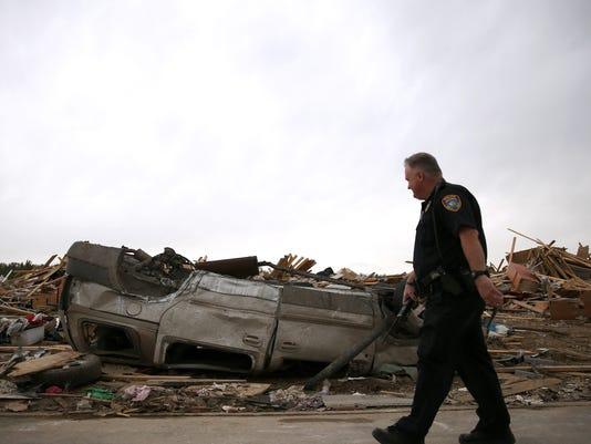 car-tornado