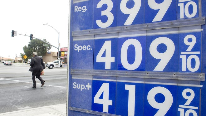 A reader suggests Californians demand that officials create strategies to prevent supply driven gasoline price spikes.