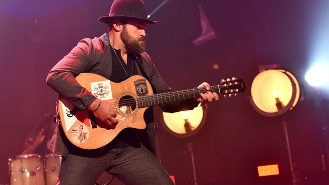 Zac Brown Band is the latest addition to Milwaukee's Summerfest.