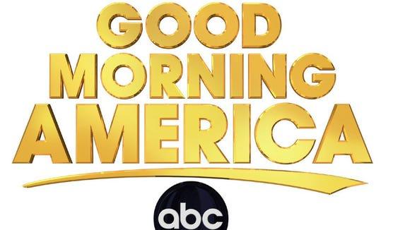 Logo for Good Morning America
