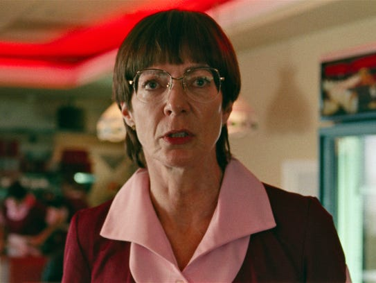 Allison Janney is getting serious awards-season attention