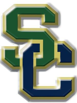 Snow Canyon High School logo