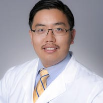 Dr. Yu-Kuan Lin treats patients with a wide variety of urological issues.