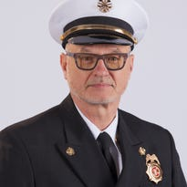 Gates fire chief Gary Swanson to retire after 35 years