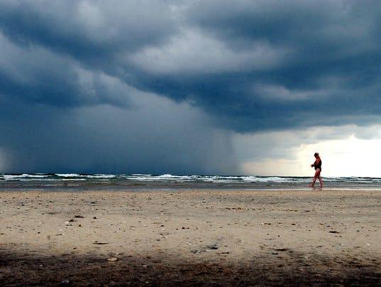#stockphoto- weather storm