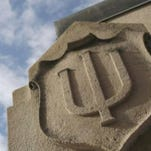 Indiana University gives all clear after lockdown for armed man spotted on campus