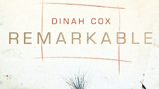 """Remarkable"" by Dinah Cox"