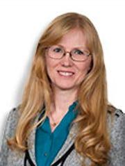 Stephanie Hansen, an environmental layer and former