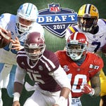 NFL mock draft 4.0: How has free agency altered outlook?