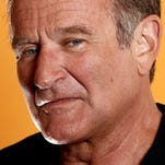 Robin Williams, whose free-form comedy and adept impressions dazzled audiences for decades, died Monday, Aug. 11, 2014, in an apparent suicide. Williams was 63.