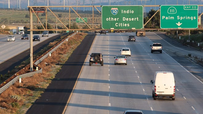 Valley leaders are discussing which road projects will need to take priority in coming years.