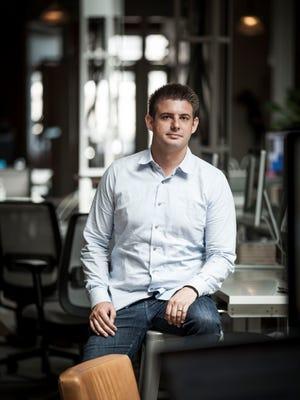 Shyp CEO Kevin Gibbon