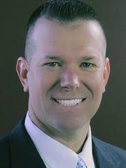 Adam Breerwood took over as President of Pearl River