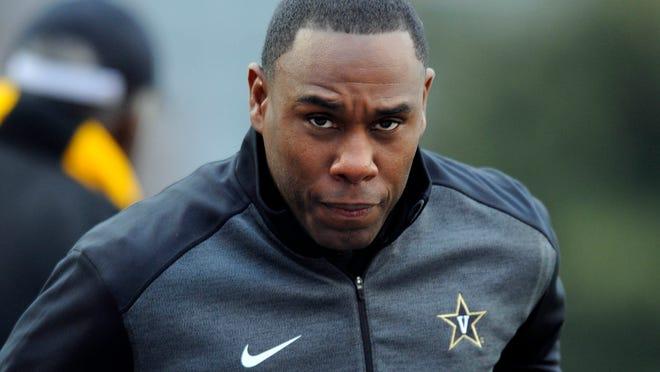 Vanderbilt head coach Derek Mason said he will make changes to the football program this offseason.
