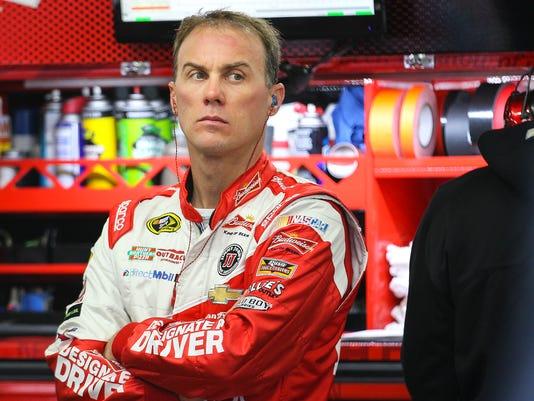 NASCAR New Hampshire Auto Race