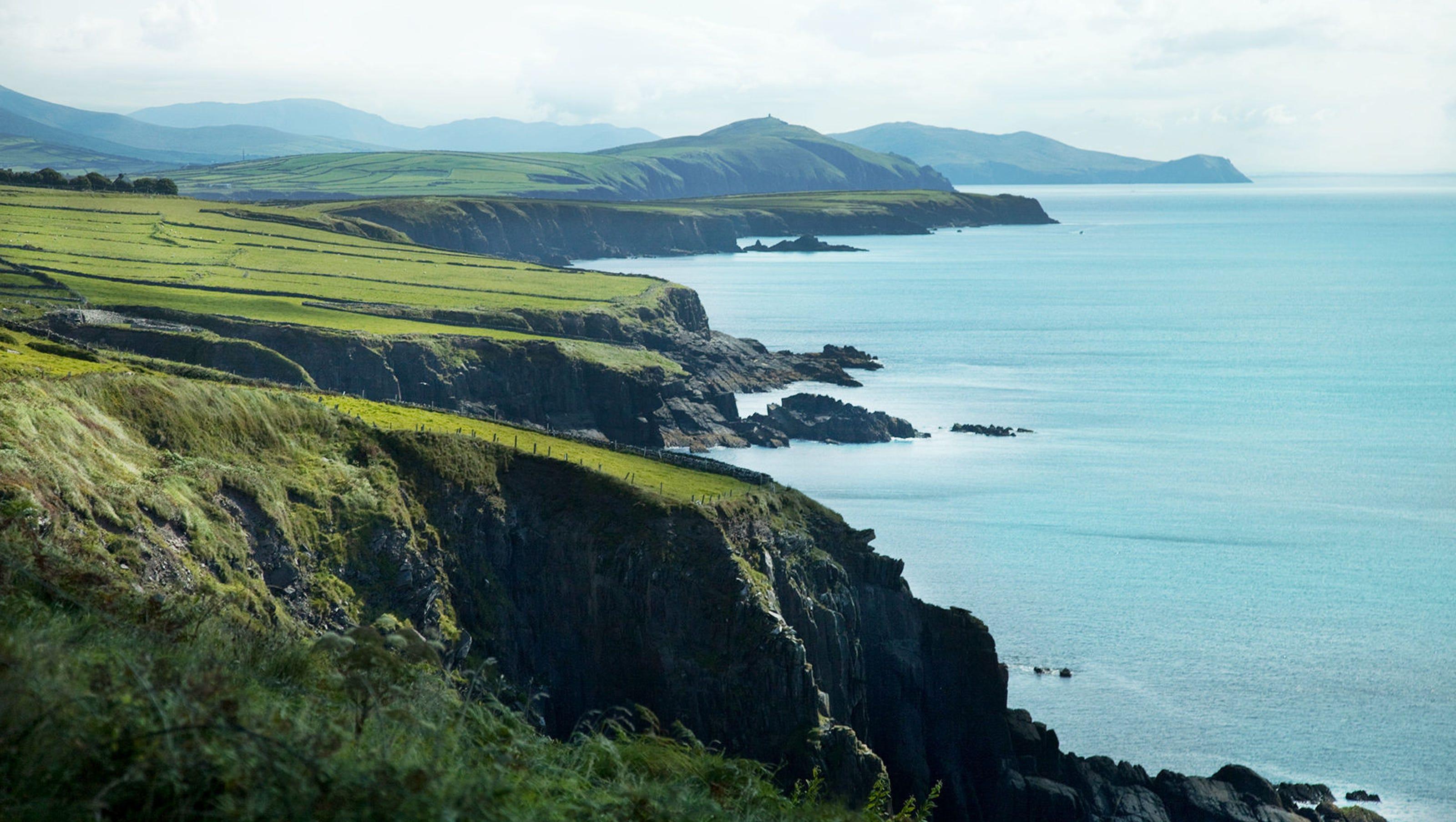 Rick Steves Find Pure Ireland On The Dingle Peninsula