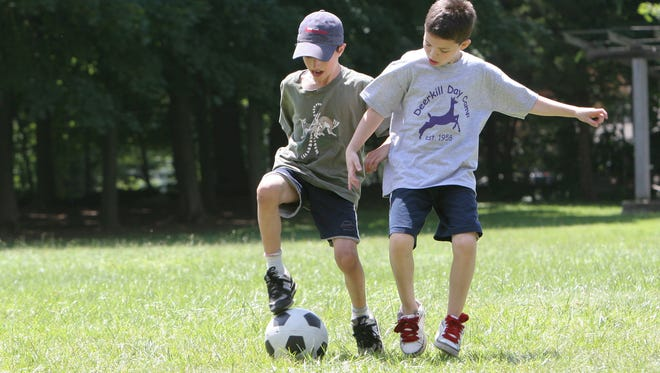 Deerkill Day Camp:  Be a Part of It!