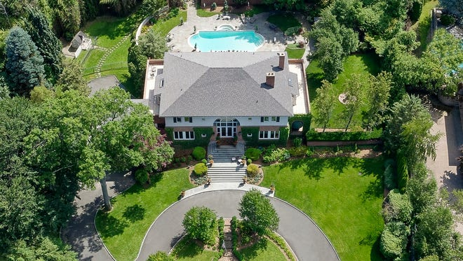 Jeanine Pirro's house in Harrison is on the market for $4.995 million.