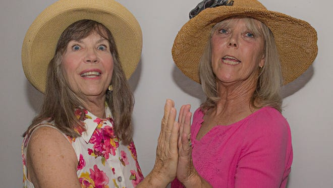 The Silver City Community Theatre will present 'The Days Are As Grass' on Oct. 16-17.