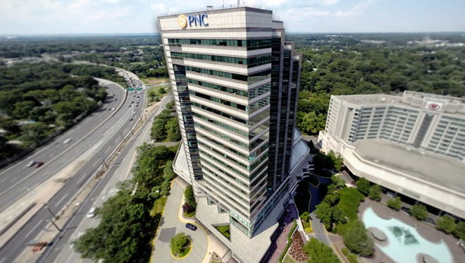 Two Tower Center, a 405,597-square-foot, granite clad trophy office building with 16 office floors that sit above a parking structure directly off New Jersey Turnpike Exit 9 in East Brunswick, has been acquired for $61.925 million by BHN Associates. Cushman & Wakefield served as exclusive advisor for the deal, while three-year financing was provided by Basis Investment Group.