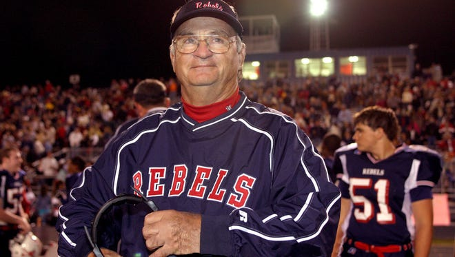 The late Don Shows has been selected for the Louisiana High School Sports Hall of Fame.