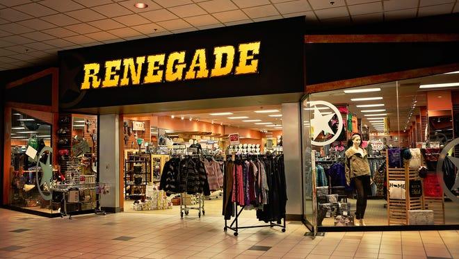 Renegade opened in Norfolk, Neb. in 2009.