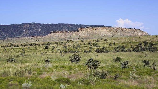 Alamo Ranch in Sandoval County, New Mexico