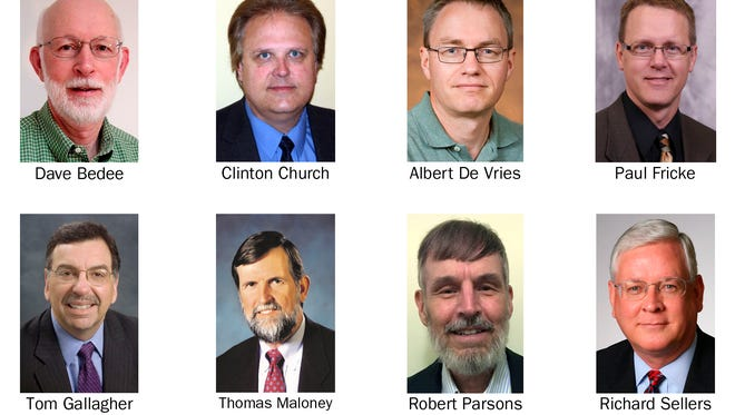 A diverse group of presenters will be on hand for seminars at World Dairy Expo.