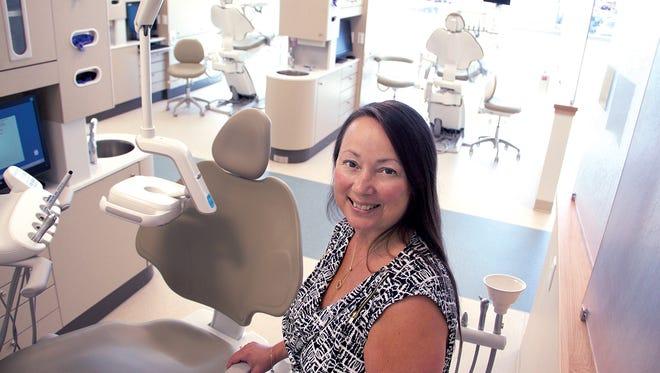 Deborah Cook Department Chair, Bergen Community College Dental Hygiene Program