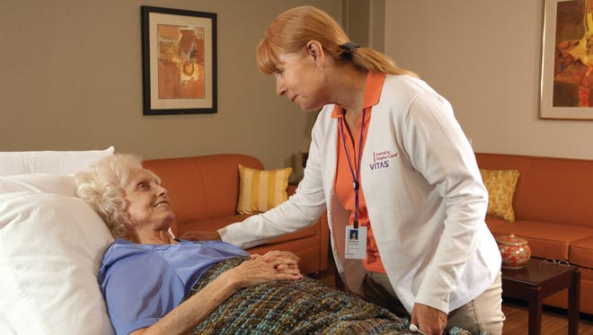 VITAS Healthcare has opened a new hospice program in Pensacola.