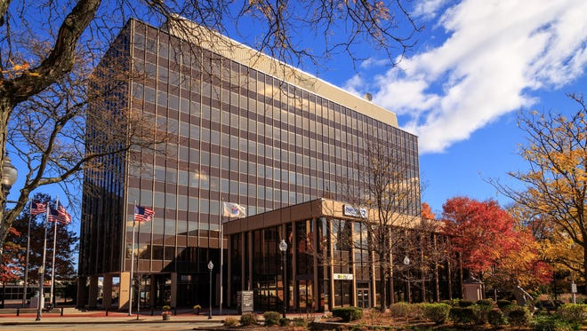 Vision Real Estate Partners recently acquired 1776 on the Green, an iconic office tower at the intersection of Morristown Green and Speedwell Avenue.