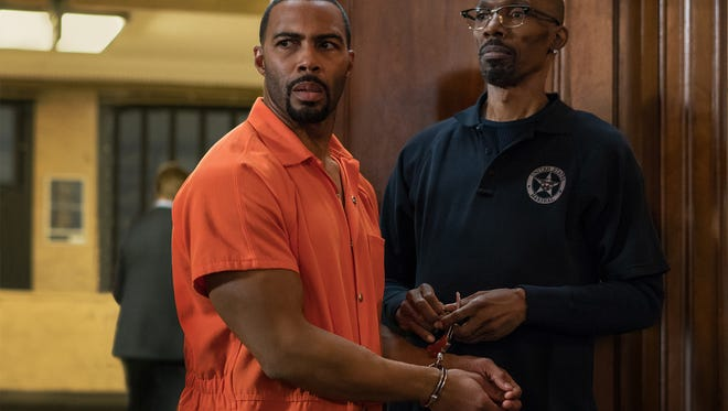 Starz's 'Power' returned for a fourth season opposite the BET Awards, and both lost viewers from last year.